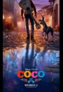 Coco at Royston Picture Palace