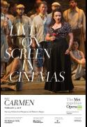 Met Opera: Carmen at Royston Picture Palace