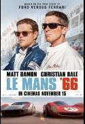 Le Mans '66 at Royston Picture Palace