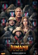 Jumanji: The Next Level at Royston Picture Palace