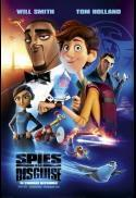 Spies in Disguise at Royston Picture Palace
