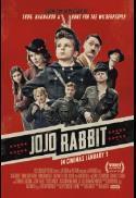 Jojo Rabbit at Royston Picture Palace