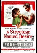 A Streetcar Named Desire at Royston Picture Palace
