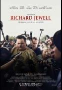Richard Jewell at Royston Picture Palace
