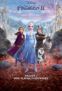 FROZEN II - Sing-along at Royston Picture Palace