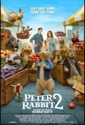 Peter Rabbit 2 at Royston Picture Palace