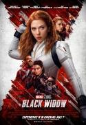Black Widow at Royston Picture Palace