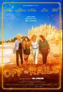 Off the Rails at Royston Picture Palace