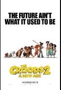 The Croods 2: A New Age at Royston Picture Palace