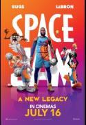 Space Jam: A New Legacy at Royston Picture Palace
