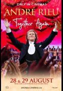 André Rieu's 2021 Summer Concert: Together Again at Royston Picture Palace