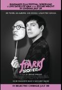 The Sparks Brothers at Royston Picture Palace