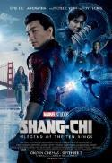 Shang-Chi and the Legend of the Ten Rings at Royston Picture Palace