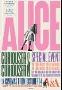 The V&A presents Alice: Curiouser and Curiouser at Royston Picture Palace