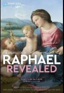 EXHIBITION ON SCREEN: Raphael Revealed at Royston Picture Palace