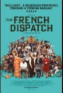 The French Dispatch at Royston Picture Palace