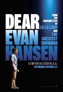 Dear Evan Hansen at Royston Picture Palace