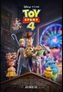 Toy Story 4 - Radio Lollipop Charity Screening