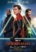 Spider-Man: Far from Home-Toddler / Baby Friendly